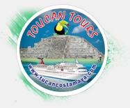 Toucan tours